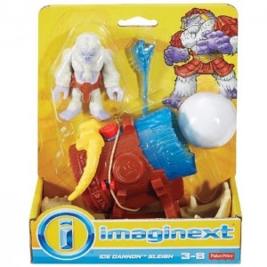 Fisher Price Imaginext Mattel Modelos Surtido