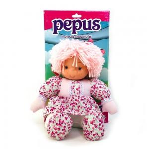 Muñeca Pepus Maria