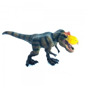 Dinosaurio En Caja
