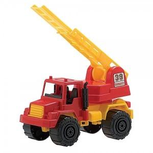 Camión De Bomberos Duravit 650