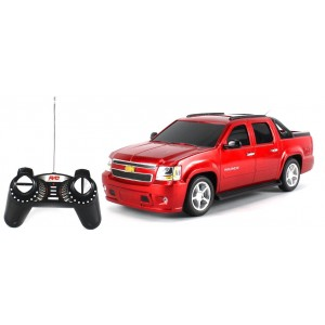 Auto Chevrolet Avalanche A Radio Control 1:16 Escala