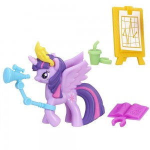 My Little Pony The Movie Figura Con Accesorios E0171 Hasbro