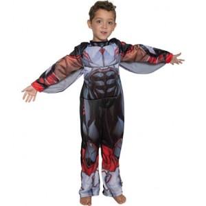 Disfraz Falcon Vengadores Avengers Marvel Talle 0 New Toys Cad1097