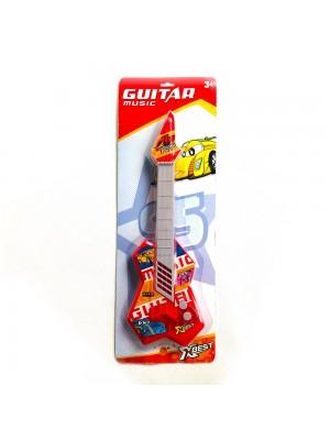 Guitarra Electrica Rock Juguete