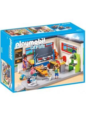 Playmobil City Life Clase De Historia
