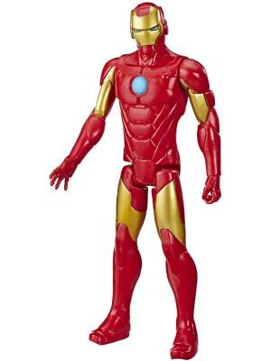 Figura Muñeco Avengers Titan Hero Movie Power E3309 Hasbro