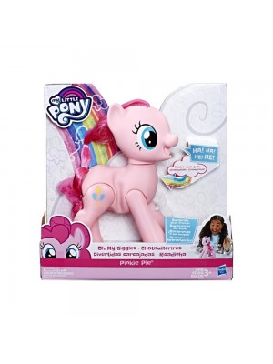 My Little Pony Pinkie Pie Divertidas Carcajadas E5106 Hasbro