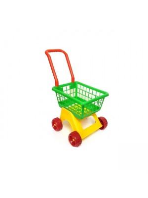 Carrito De Supermercado Compras