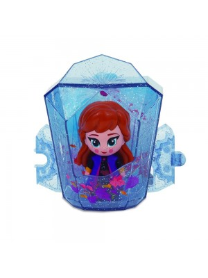 Casita Con Personaje Frozen