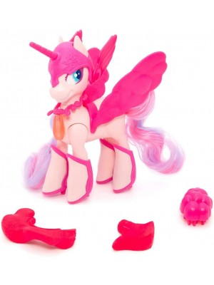Muñeca Pony Ekinia Surprise Coleccionable Sorpresa