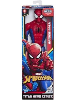 Figura Spiderman Avengers Marvel Titan Hero Series Hasbro E7333