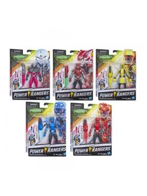 Figura Power Rangers Surtidas E5915 Hasbro
