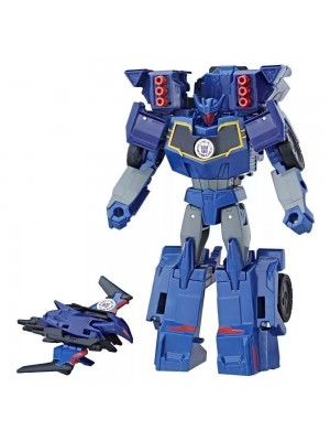 TRANSFORMERS COMBINER FORCE ROBOTS IN DISGUISE