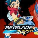 Bey Blade